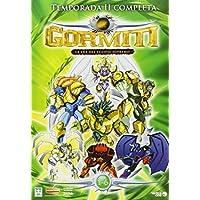 Gormiti - Temporada 2 Completa