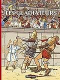 """Afficher """"Les Voyages d'Alix<br /> Les gladiateurs"""""""