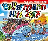 Ballermann Hits 2017 (Xxl Fan Edition)