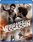 Vengeance of an Assassin [Blu-ray] [2014] [US Import]