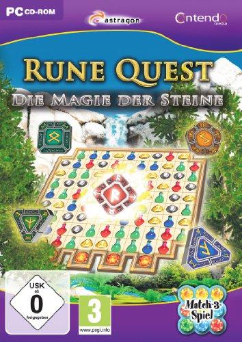 Rune Quest Die Magie der Steine
