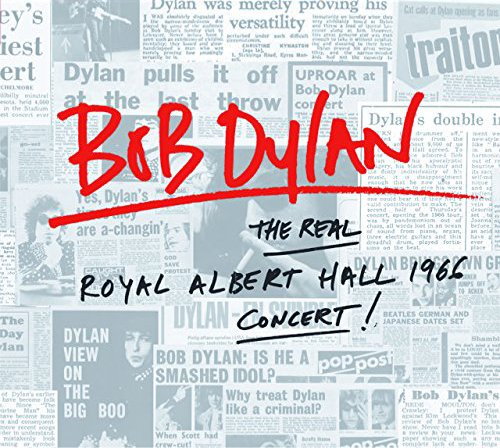 The Real Royal Albert Hall 1966 Concert [2 LP]