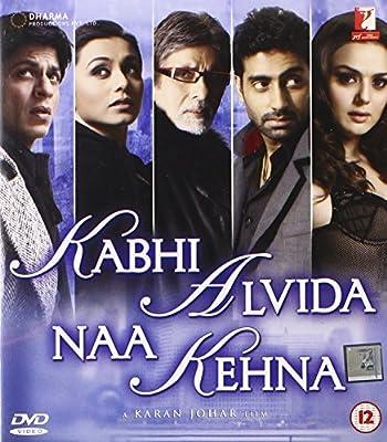 Kabhi Alvida Naa Kehna (2006) by Shah Rukh Khan