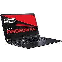 "Notebook SSD Acer A6-9220E, RAM 12GB, SSD 256GB M2, Display 15.6"" Full HD LED, Svga Radeon R4 CORES 2C 3G, 3 USB, Wi-Fi…"
