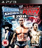 Smack Down Vs Raw 2011 (PS3)