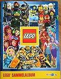 Ventum Special Promotion GmbH Lego Sammelkartenalbum