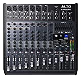 Alto live1202Mixer 12-Kanal 2Bus 100DSP EFX [1] Pro-Serie (steht überprüft)
