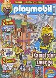 Playmobil Magazin [Jahresabo]