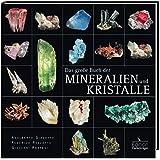 Das große Buch der Mineralien und Kristalle