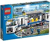 LEGO City Police 60044 Mobile Police Unit Set