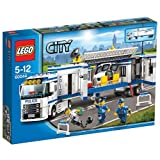 LEGO City Police 60044: Mobile Police Unit