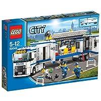 city unita' mobile 60044 giocattolo per bambini 5-12 anni