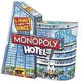 Hasbro Monopoly Hotels