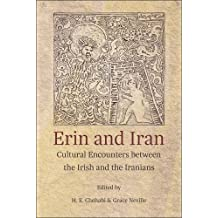 Erin and Iran – Cultural Encounters between the Irish and the Iranians