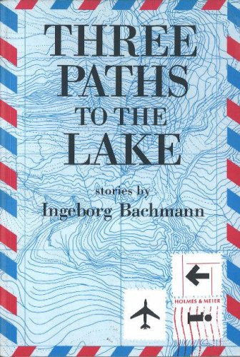 Three Paths to the Lake (Portico Paperback Series)