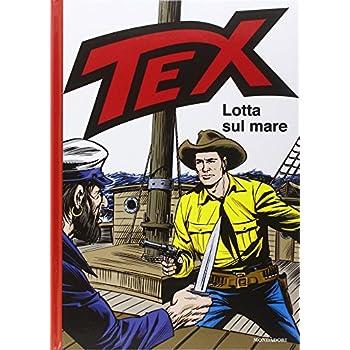Lotta Sul Mare. Tex