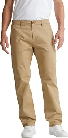 ESPRIT Men's Essential Chino Trouser