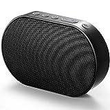 GGMM Altoparlante Bluetooth Senza Fili con Amazon Alexa Suono Stereo Cassa Portatile Speaker...