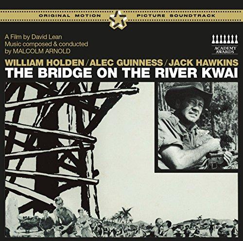 The Bridge on the River Kwai (Ost)+10 Bonus