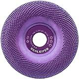 Diamante Muela clickandtools® Energizer Hard de Cup Ø 125mm/22,23mm