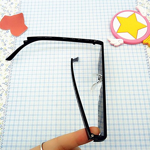 ILOVEDIY Lunette Thug Life Noir Glasses 8 Bit Pixel Deal with It ... 3fbb7616298b