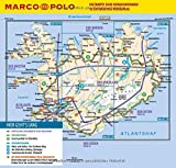 MARCO POLO Reiseführer Island: Reisen mit Insider-Tipps - Inklusive kostenloser Touren-App & Update-Service - Sabine Barth