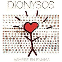 """Résultat de recherche d'images pour """"vampire en pyjama cd"""""""