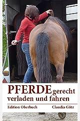 Pferdegerecht verladen und fahren Kindle Ausgabe