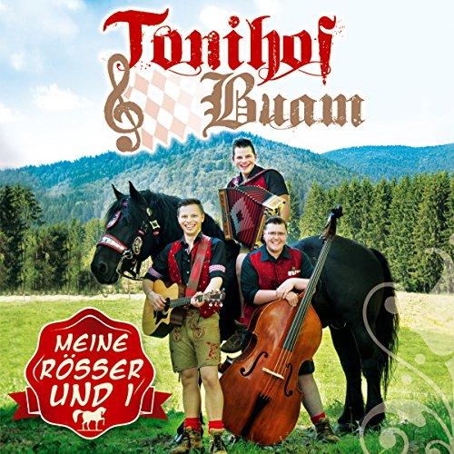 Meine Rösser und I; Vollgas mit Volksmusik aus Bayern