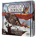 Eldritch Horror - Las montañas de la locura, juego de mesa (Edge Entertainment EH03)