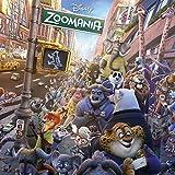Zoomania (Zootopia)