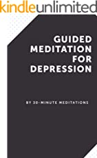 Guided Meditation for Depression