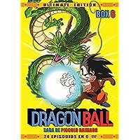 Dragon Ball - Box 6