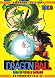 Dragon Ball - Box 6 [DVD]