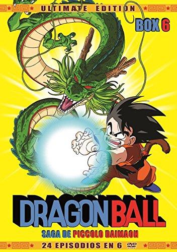 Dragon Ball - Box 6 [DVD]