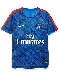 Nike Paris Saint-Germain Dri-fit Squad Alto de fútbol para niño, Niño