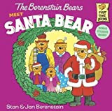 The Berenstain Bears Meet Santa Bear (Berenstain Bears First Time Chapter Books) by Stan Berenstain (1999-10-06)