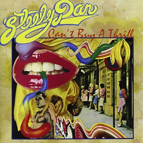 Can't Buy A Thrill by Steely Dan (1998-11-17)