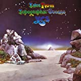 Tales From Topographic Oceans (3CD +1Blu-Ray)
