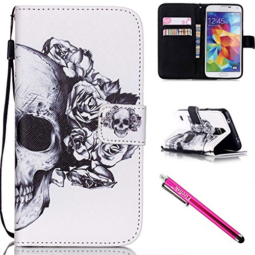 coque-galaxy-s5-firefish-kickstand-shock-proof-double-etui-de-protection-flip-folio-slim-couverture-