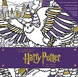 Harry Potter, un hiver à Poudlard...