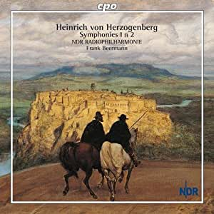 Sinfonien Opp.50 & 70