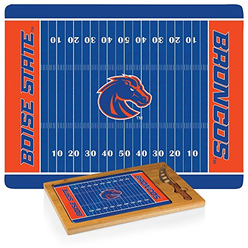Picknic Time NCAA Boise State Broncos Digitaldruck Icon, Natur, One Size