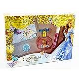 Best Disney de bellezas - Disney Cendrillon - Set de regalo, color azul Review