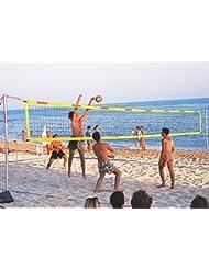 """SunVolley® Beach-Volleyball-Netz """"Standard"""""""