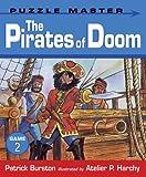 The Pirates of Doom (Puzzle Master)