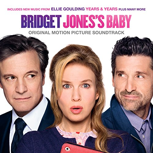Bridget Jones's Baby (Original...