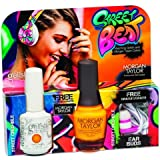 Harmony Gelish Two Of A Kind Street Credible With Free Earbuds - 15 ml