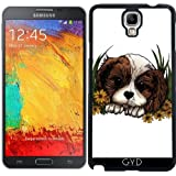 Funda para Samsung Galaxy Note 3 Neo/Lite (N7505) - Cachorro by Adamzworld