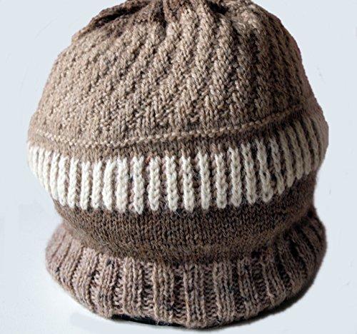 cappello-berretto-cuffia-in-pura-lana-merino-e-alpaca-multicolore-bianco-beige-marrone-street-style-